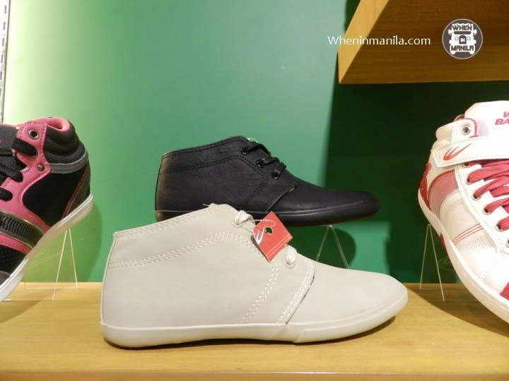 Achieve Athletic Chic looks with World Balance