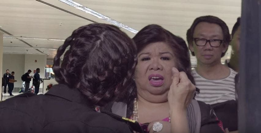 WATCH Video Shows the Harsh Reality OFWs Face When Going Through NAIA