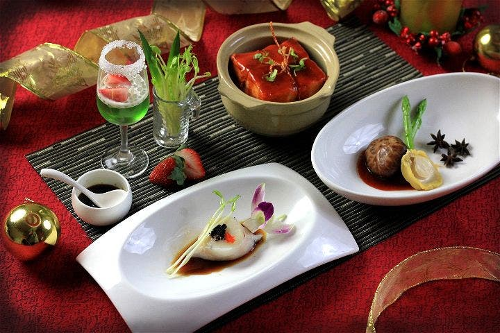 Xin Tian Di Chef Peter Yeung Crowne Plaza Manila Galleria Welcomes New Executive Chinese Chef