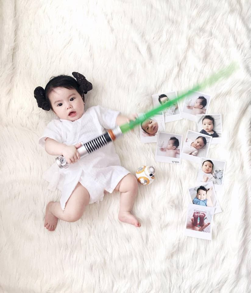Prompt star wars princess leia costume matchless message