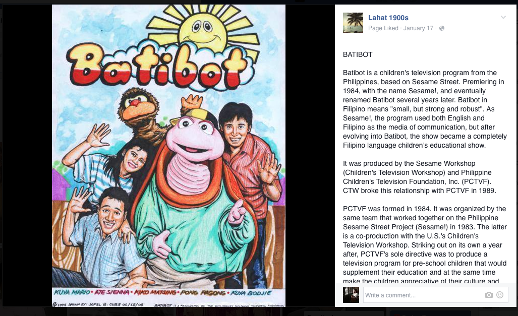 Blast From The Past: Do You Remember These Old Filipino TV Shows
