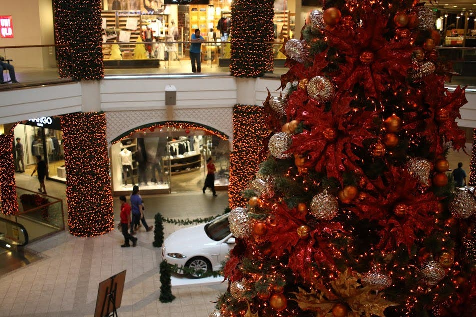 christmas at rockwell