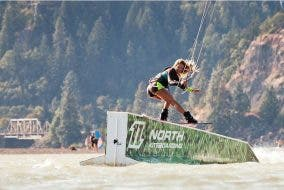 Blue Palawan International Kite Open: Asia's First International Wakestyle Kiteboarding Competition