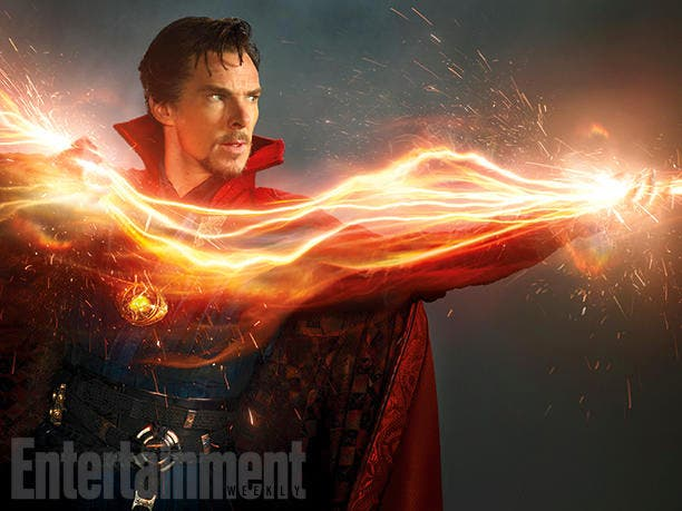 doctor strange movie 3