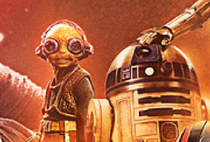 maz kanata star wars force awakens