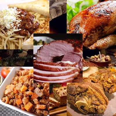 19 Delicious Dishes Filipinos Serve on Christmas Noche Buena