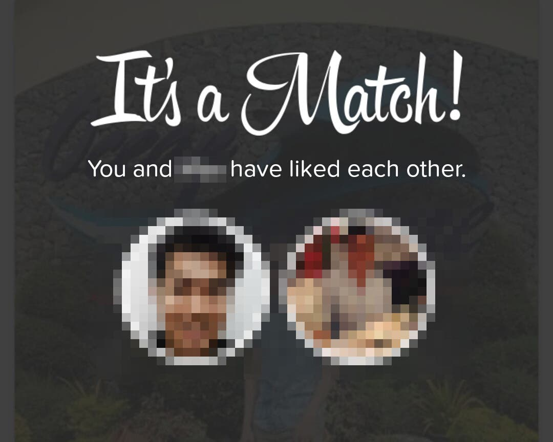 Tinder stories philippines