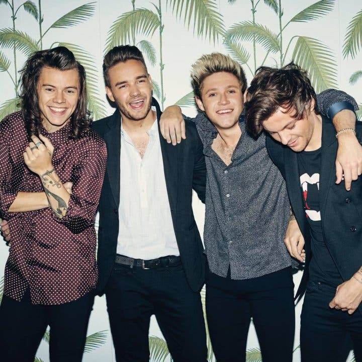One Direction is Reportedly Breaking Up