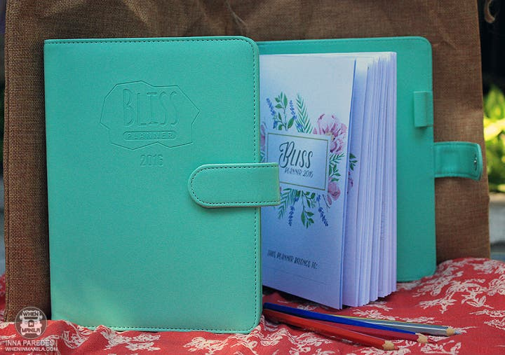 5 Reasons why you should own a daily planner feat bliss planner (1)