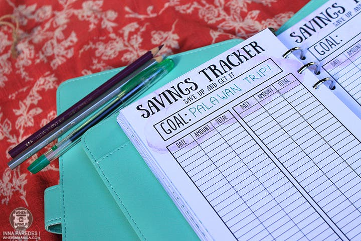 5 Reasons why you should own a daily planner feat bliss planner (5)