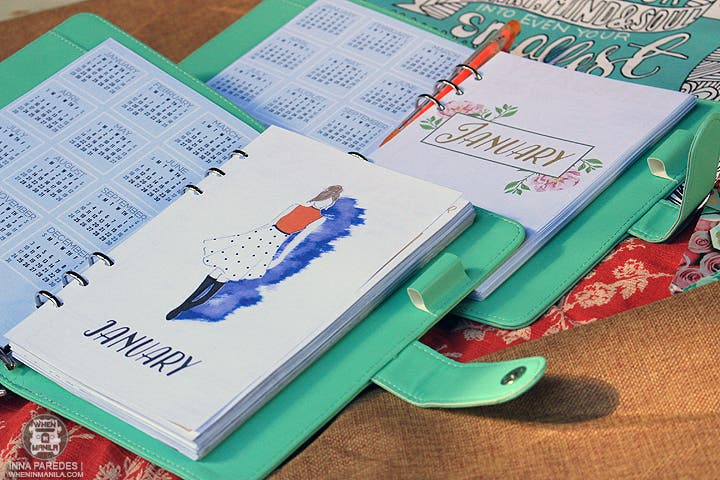5 Reasons why you should own a daily planner feat bliss planner (7)