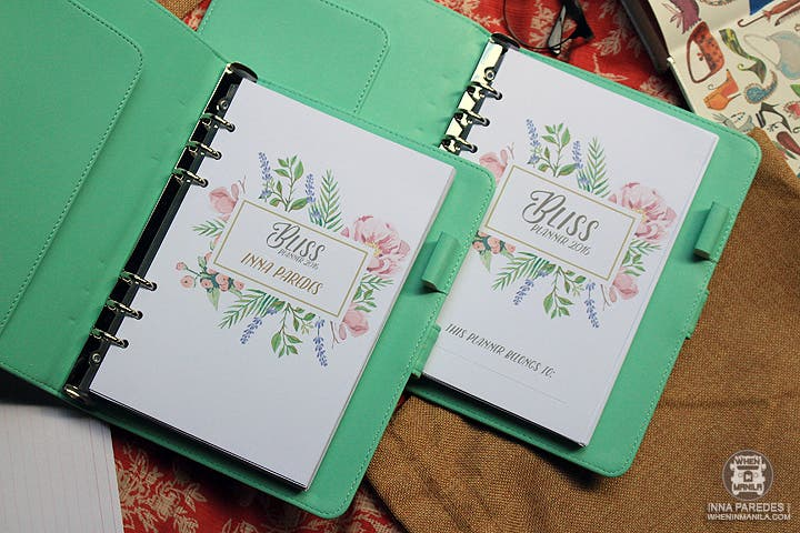 5 Reasons why you should own a daily planner feat bliss planner (8)