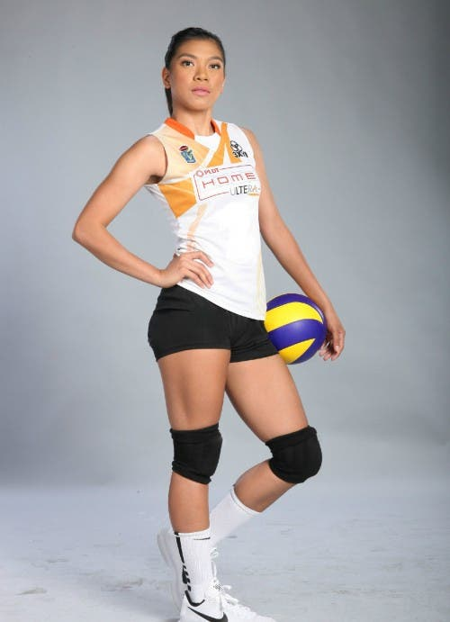 Volleyball Players to watch out for on the 78th Season of the UAAP