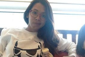 missy mnl star wars stormtrooper sweater
