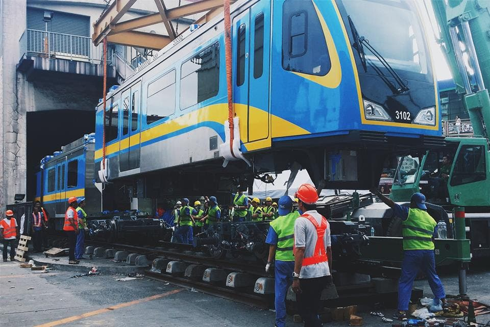 LOOK MRT to Get 48 More Light Rail Vehicles