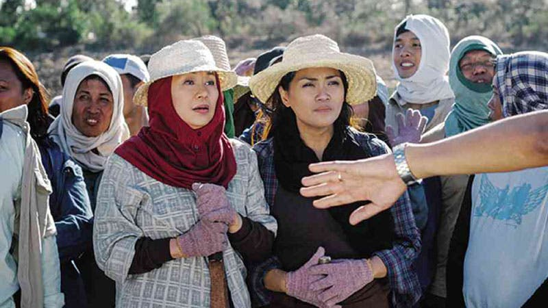 READ Former Assistant Director of Marilou Diaz-Abaya Shares the Director's Rules on Set