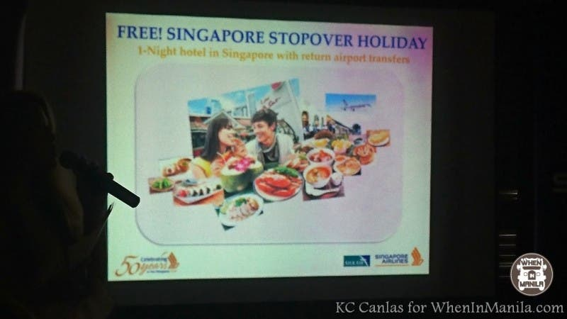 Singapore Airlines 50th Anniversary PH (7)