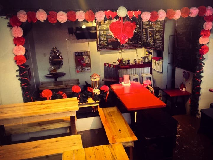 Visit Urban Chick for Budget-friendly Meals for the Whole Barkada!-4