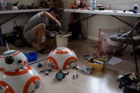 filipino builds bb8 droid star wars