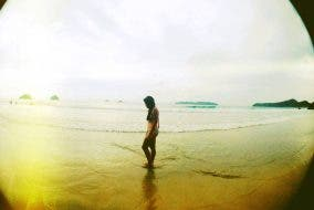 8 Quotes that Perfectly Explain Your Insatiable Love for the Ocean Nicole Villaluz