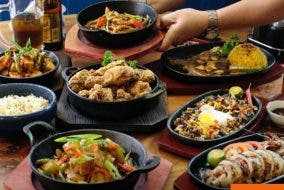Kapitolyo Eats: 10 Restaurants for Filipino Food