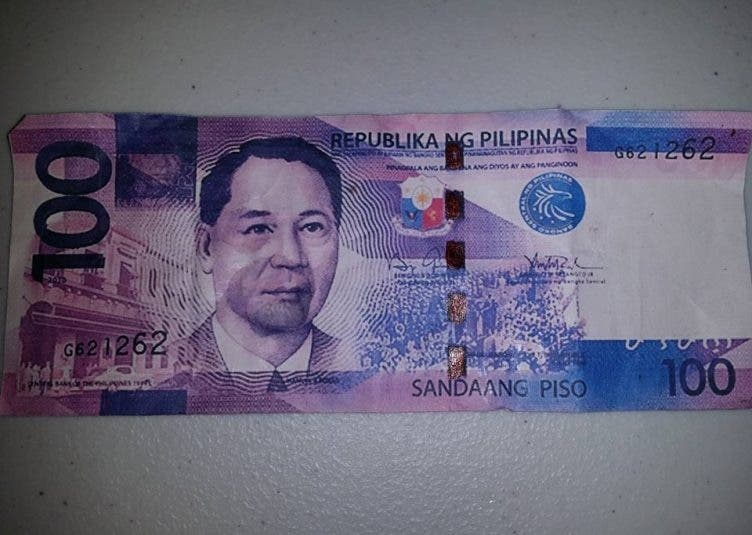 BEWARE: Fake Money is Going Around, A Blogger Shares Experience