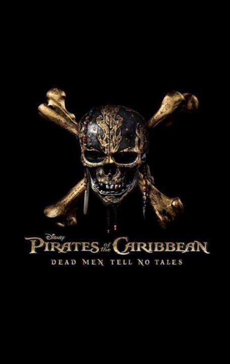 2017 Movies Pirates of the Caribbean