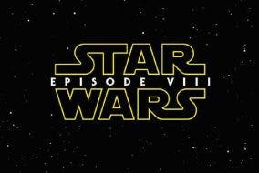2017 Movies Star Wars Episode VIII