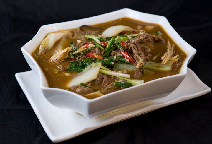 5 Chinese Restaurants that you have to try