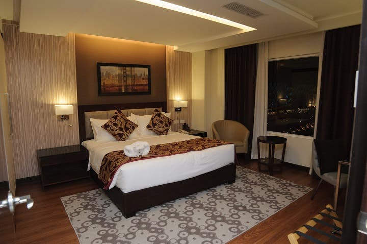 Staycation Diaries: 5 Sweetest Things about Brentwood Suites