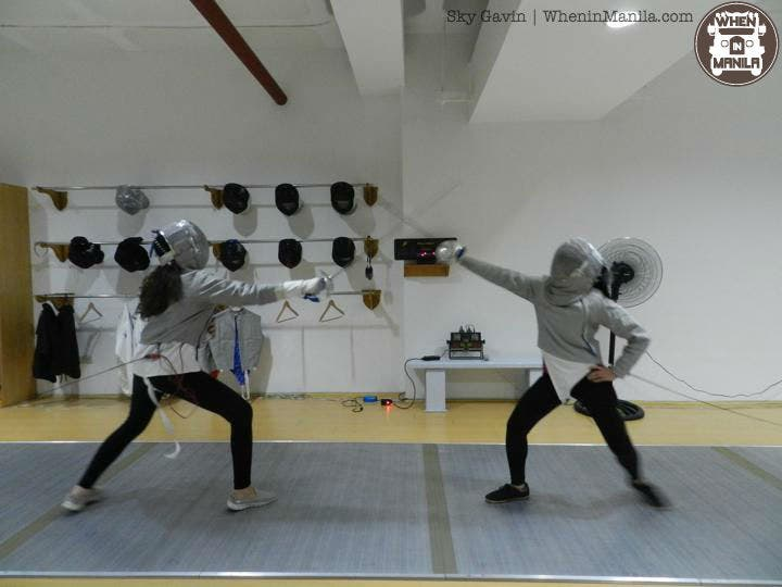 Republic Fencing 12