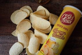 Gold Stack PH Potato Chips