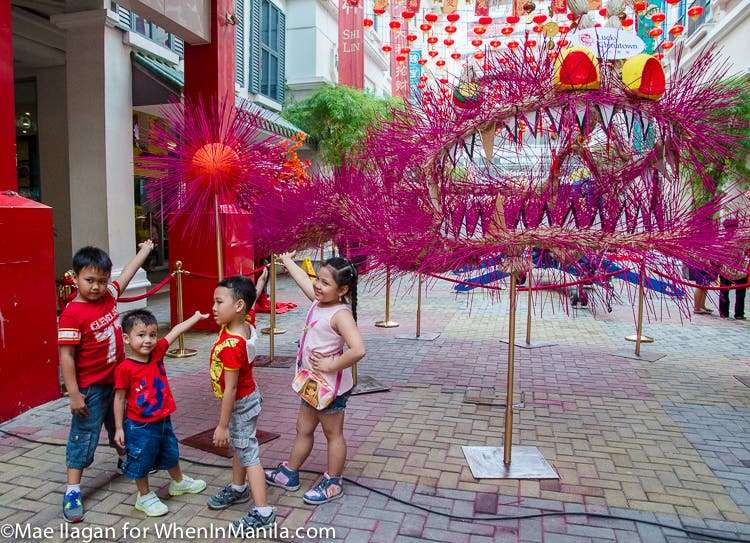 Lucky Chinatown Chinese New Year 2016 Mae Ilagan When In Manila (10 of 41)