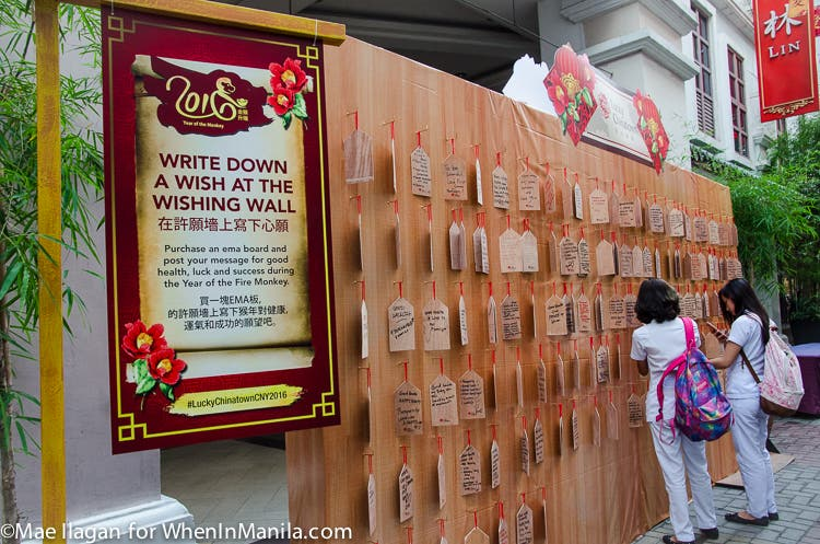 Lucky Chinatown Chinese New Year 2016 Mae Ilagan When In Manila (2 of 41)