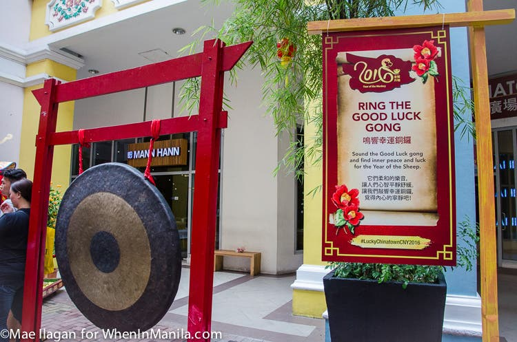 Lucky Chinatown Chinese New Year 2016 Mae Ilagan When In Manila (7 of 41)