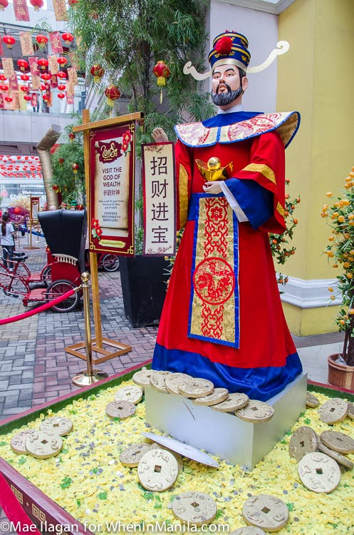 Lucky Chinatown Chinese New Year 2016 Mae Ilagan When In Manila (8 of 41)