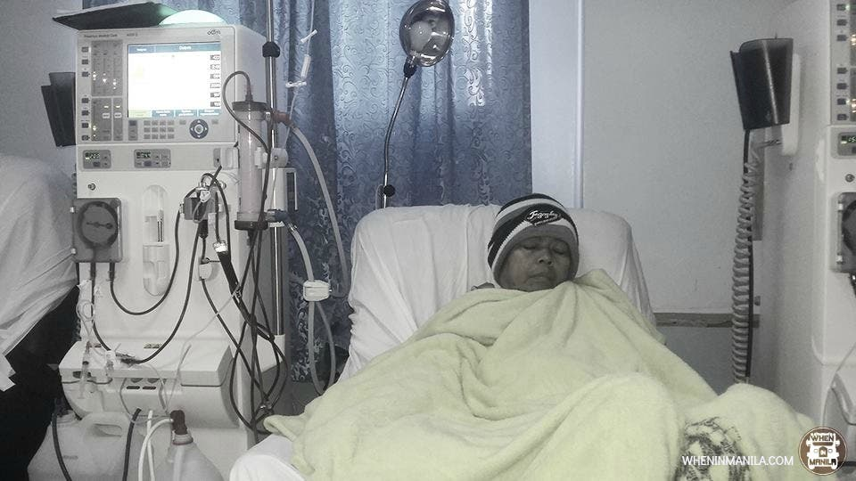 My Mother's Battle With Late Stage Cervical Cancer The Truth About Being Sick In A Third World Country