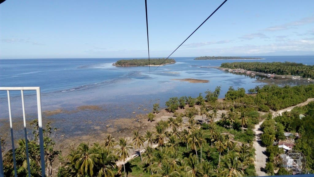 Occidental Mindoro Sablayan Zipline Adventure: The World's Longest Island-to-Island Zipline