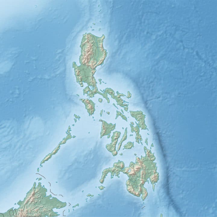 The PH Has More Than 7,500 Islands, Says NAMRIA