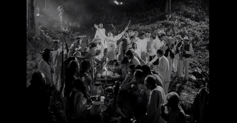 The Trailer For Lav Diaz's Movie Starring John Lloyd Cruz and Piolo Pascual is Out!