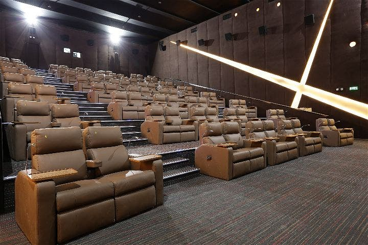 A Luxurious New Movie Experience Awaits At Uptown Cinemas