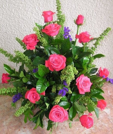 Linea Fiori: Sentiments of the Heart Expressed Exactly Valentines Flowers