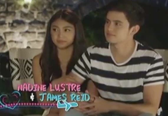 jadine reel to real