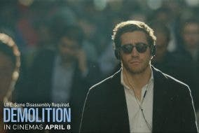How to Get Your Life Back, According to the Demolition Movie Starring Jake Gyllenhaal OctoArts Films