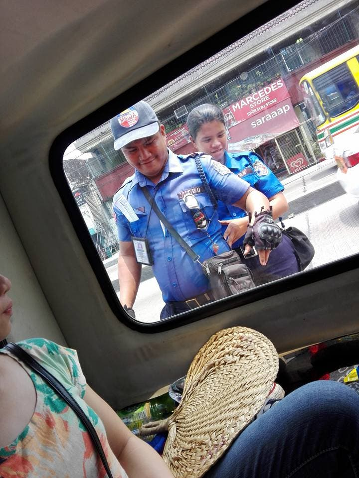 MMDA called angels in disguise