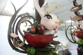 Buddha Bar and The Chocolate Factory: Come Celebrate Easter at Buddha-Bar Manila