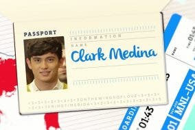 7 Reasons Why Clark Medina is not your 'The One'