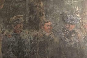 Is there Hope for this Rizal Painting??