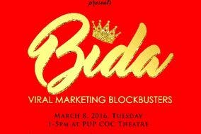 Bida: Viral Marketing Blockbusters Seminar at PUP Sta. Mesa