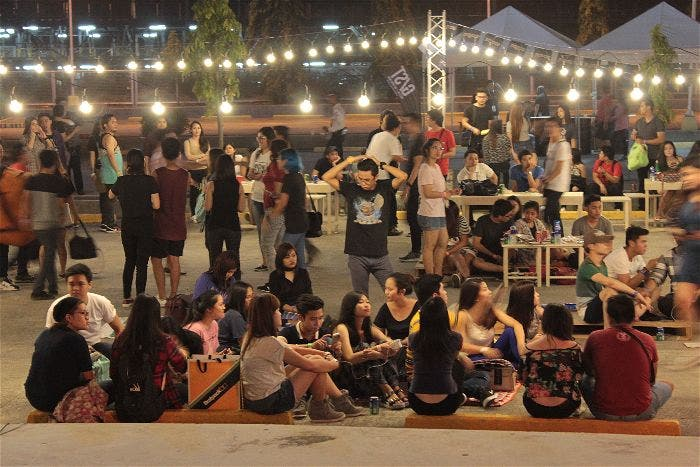 JanSport Brings the Bonfire Sessions to Pampanga Primer Group of Companies